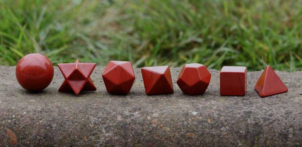 Geometria Sagrada e com Cristais