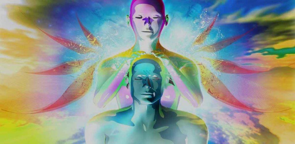 Intuição Espiritual