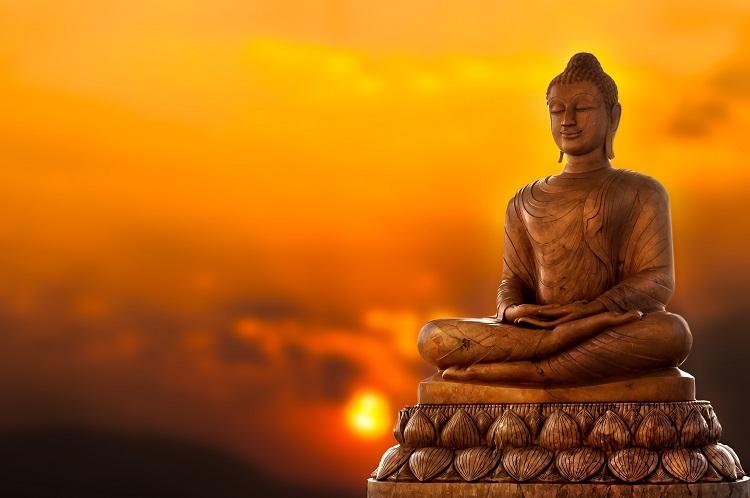 Meditação no Santuário